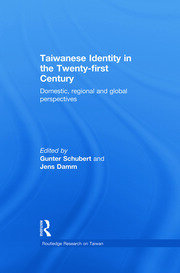 """From """"overseas Chinese"""" to """"overseas Taiwanese"""": questions of identity and belonging: Jens Damm"""
