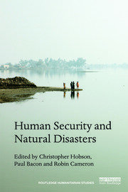 Human Security and Natural Disasters: Hobson