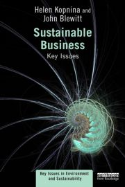 Sustainable Business: Blewitt Kopnina - 1st Edition book cover