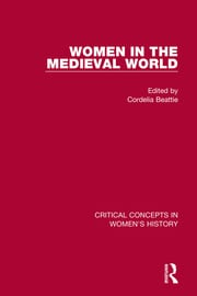 Women in the Medieval World
