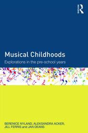Musical childhoods Nyland