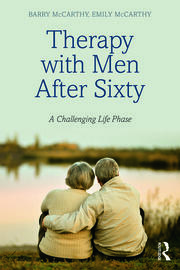 Therapy with Men After Sixty - 1st Edition book cover