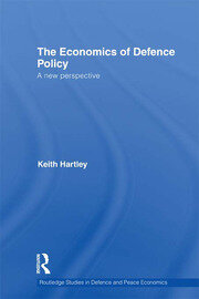 The Economics of Defence Policy: A New Perspective