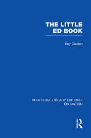 The Little Ed Book