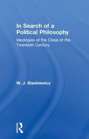 Prudence and politics