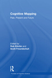 Cognitive Mapping: Past, Present and Future