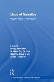 Lines of Narrative: Psychosocial Perspectives