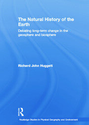 The Natural History of Earth: Debating Long-Term Change in the Geosphere and Biosphere