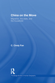 China on the Move: Migration, the State, and the Household