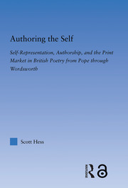 Authoring the Self