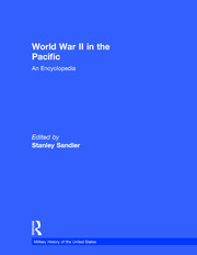 World War II in the Pacific: An Encyclopedia