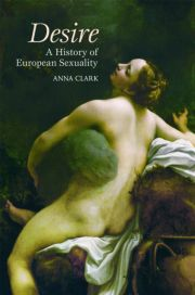 Sex and the city: Greece and Rome
