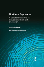 Northern Exposures: A Canadian Perspective on Occupational Health and Environment