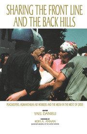 Humanitarian Intervention: 1st Edition (Hardback) - Routledge