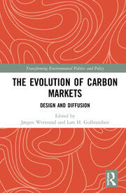 The Evolution of Carbon Markets: Design and Diffusion