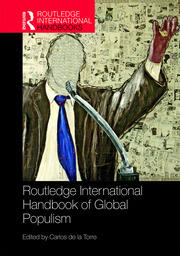 Routledge Handbook of Global Populism