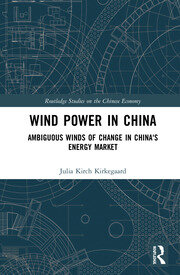 Wind Power in China - Kirkegaard