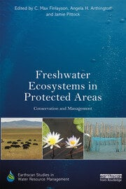 Defining and enhancing freshwater protected areas