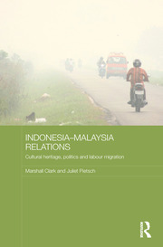 Indonesia-Malaysia Relations