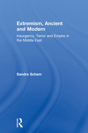Extremism, Ancient and Modern - 1st Edition book cover
