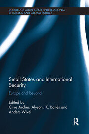 Small States and International Security: Europe and Beyond