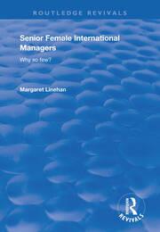 Senior Female International Managers