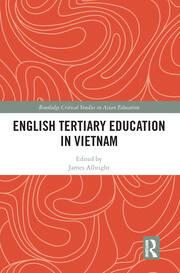 English Tertiary Education in Vietnam