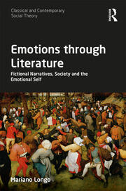 Emotions through Literature: Fictional Narratives, Society and the Emotional Self