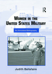 Women in the United States Military: An Annotated Bibliography