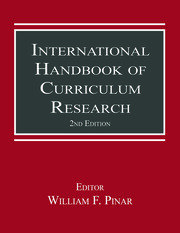 Developing Curriculum History: A British Perspective