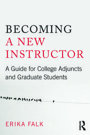 Becoming a New Instructor
