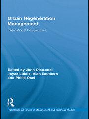 Urban Regeneration Management