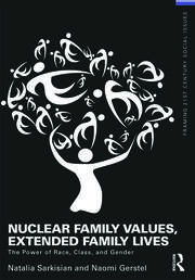 Nuclear Family Values, Extended Family  Lives