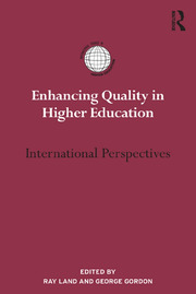 Enhancing Quality in Higher Education: International Perspectives