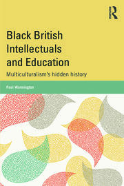 Early black British thinkers