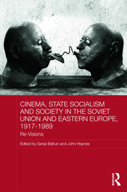 Incommensurable distance: versions of national identity in Georgian Soviet cinema