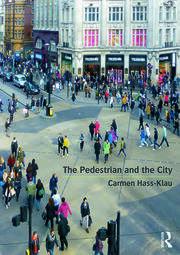Pedestrian City HASS-KLAU