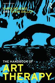 HANDBOOK OF ART THERAPY THIRD EDITION