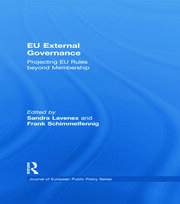 EU External Governance: Projecting EU Rules beyond Membership