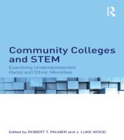 Creating Successful Pathways for Asian Americans and Pacific Islander Community College Students (AAPIs) in STEM