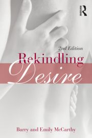 Featured Title - Rekindling Desire - 1st Edition book cover