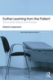 Further Learning from the Patient - 1st Edition book cover