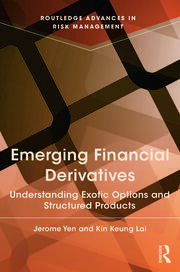 Emerging Financial Derivatives: Understanding exotic options and structured products