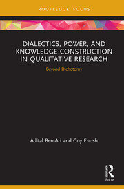 Dialectics, Power, and Knowledge Construction in Qualitative Research: Beyond Dichotomy