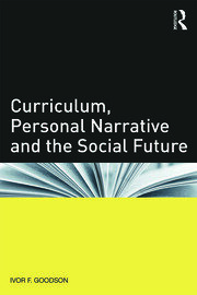 Curriculum, Personal Narrative Goodson - 1st Edition book cover