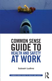 Common Sense Guide to Health & Safety at Work