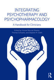 Integrating Psychotherapy and Psychopharmacology: A Handbook for Clinicians