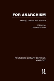 For Anarchism (RLE Anarchy)