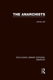 The Anarchists (RLE Anarchy)
