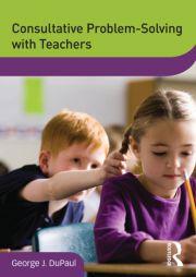 Consultative Problem-Solving with Teachers